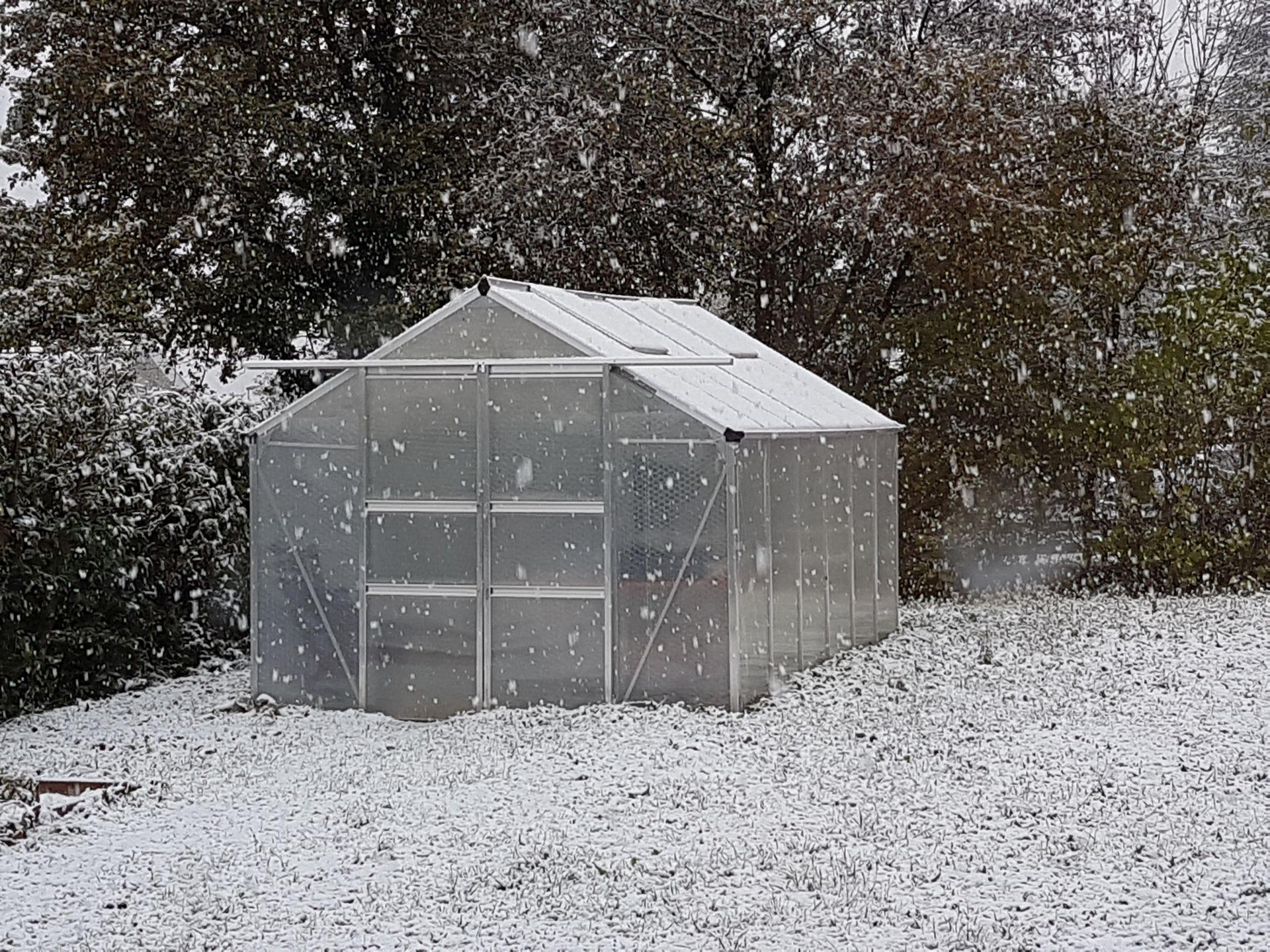 Serre neige
