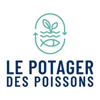 Logo Le potager des poissons