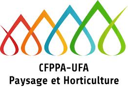 Logo Lycée horticole Ribécourt