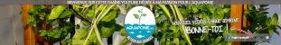 Logo YouTube Aquaponie et permaculture