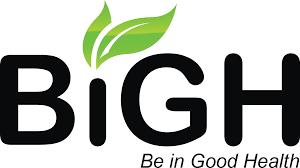 Logo ferme aquaponique BIGH