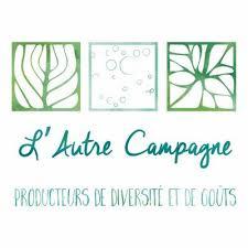 Logo ferme aquaponique l'autre campagne