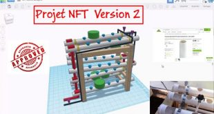Projet NFT épisode 2