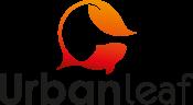 logo urban leaf aquaponie